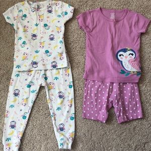GUC two sets of PJs 24 Month